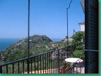 La Villa : 3 apartments to Choose From! - Image 1 - Sorrento - rentals