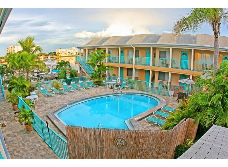Five Palms Suite #109 - Image 1 - Clearwater - rentals