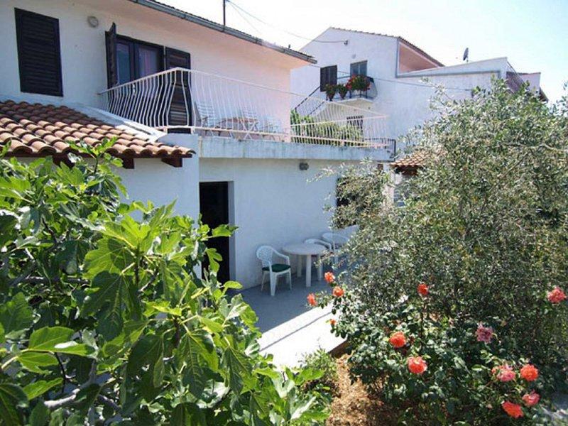 house - Villa Maja H(6+2) - Mastrinka - Mastrinka - rentals
