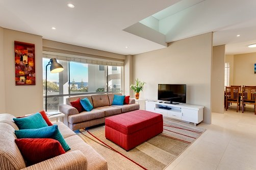 Cottesloe Beach House Stays - Contemporary Villa - Image 1 - Cottesloe - rentals