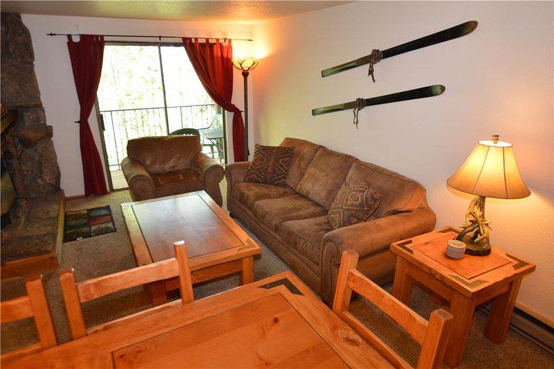 Beaver Village Unit #0723 - Image 1 - Winter Park - rentals