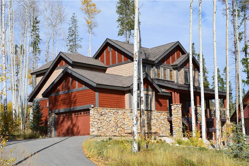 Leland Creek Home - Image 1 - Winter Park - rentals