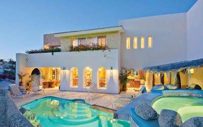 Lovely 5 Bedroom Villa in Cabo San Lucas - Image 1 - Cabo San Lucas - rentals