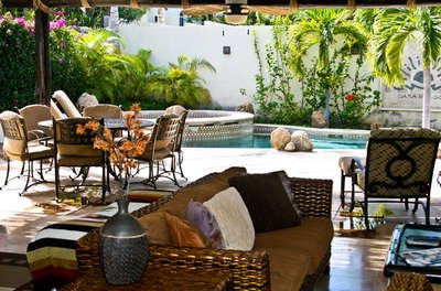 Spectacular 5 Bedroom Villa in San Jose del Cabo - Image 1 - San Jose Del Cabo - rentals