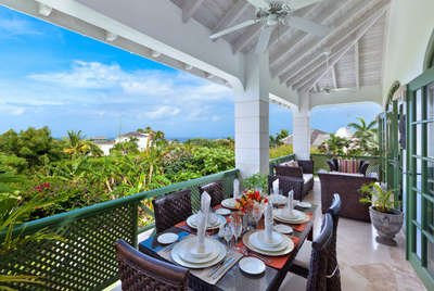 Gorgeous 4 Bedroom Villa in Sugar Hill - Image 1 - The Garden - rentals
