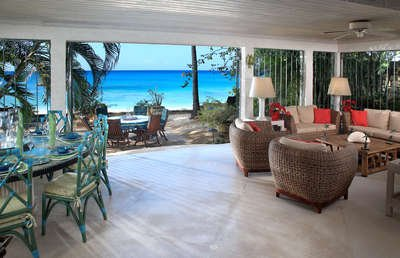 Gorgeous 4 Bedroom Villa in Gibbs - Image 1 - Lower Carlton - rentals