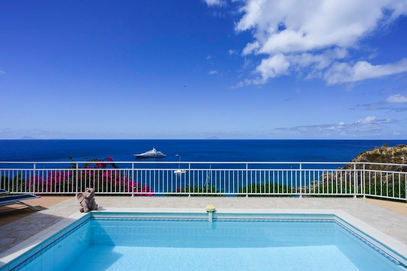 Delightful 3 Bedroom Villa in Lurin - Image 1 - Gustavia - rentals