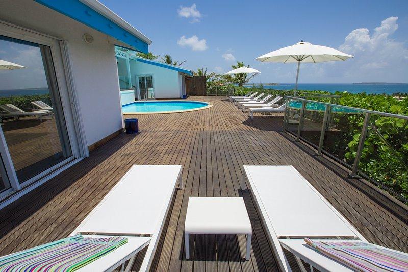 Villa Innocent - Image 1 - Saint Martin-Sint Maarten - rentals
