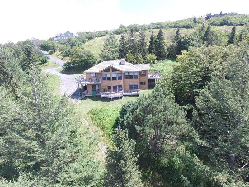 Altitude Adjustment - 491 Valley View Road - Image 1 - Canaan Valley - rentals