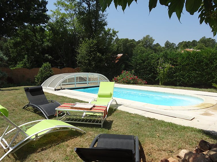 3 bedroom Villa in Roussillon, Provence, France : ref 2012488 - Image 1 - Roussillon - rentals