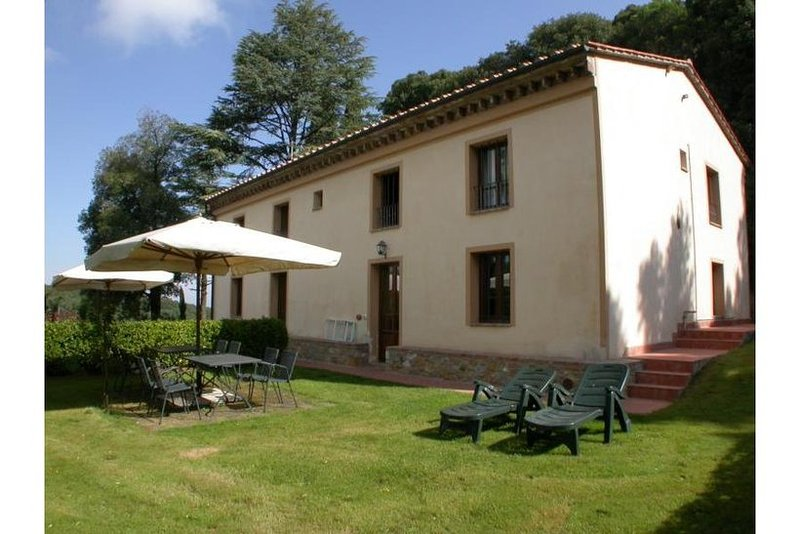 4 bedroom Villa in Florence, Tuscany, Italy : ref 2022484 - Image 1 - Gambassi Terme - rentals