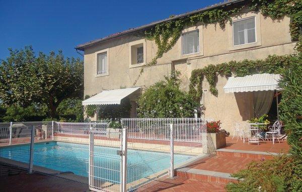 5 bedroom Villa in Guzargues, Herault, France : ref 2184154 - Image 1 - Assas - rentals