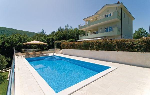 3 bedroom Villa in Omis-Tugare, Omis, Croatia : ref 2219803 - Image 1 - Duce - rentals