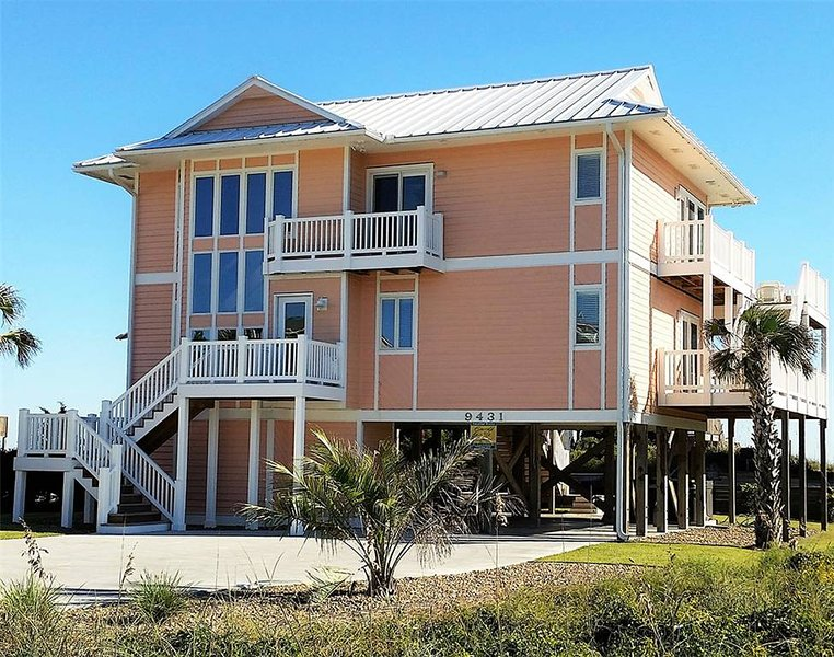 Best of Times - Image 1 - Emerald Isle - rentals