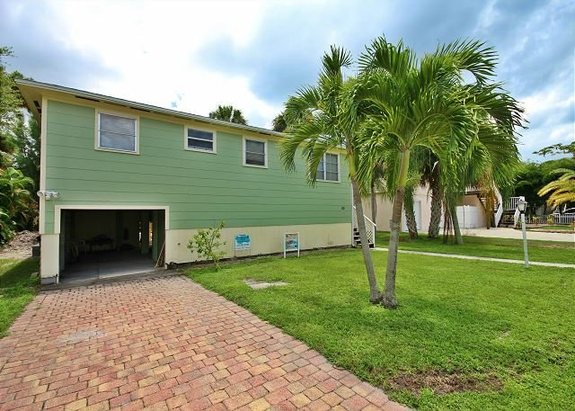126 Gulf Island Drive - Image 1 - Fort Myers Beach - rentals