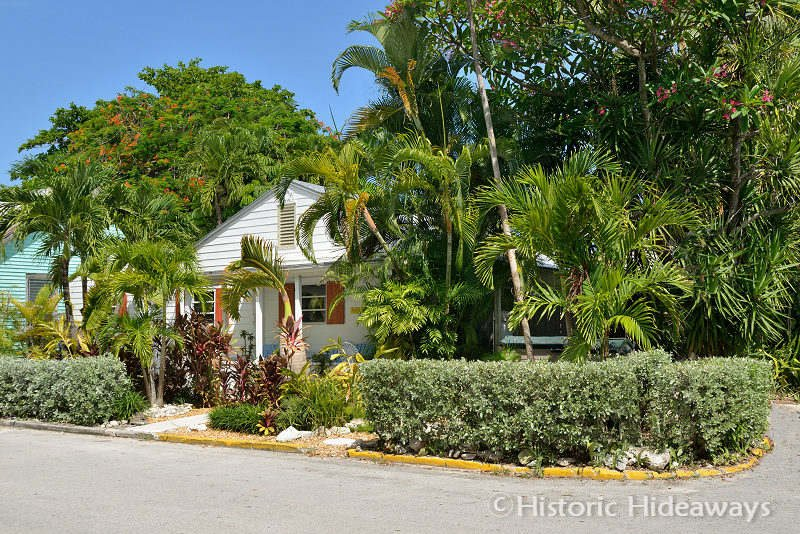The Meadows House - The Meadows House - Key West - rentals
