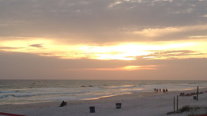 Great Sunsets! - Great Priced Affordable Condo in Panama City Beach - Panama City Beach - rentals