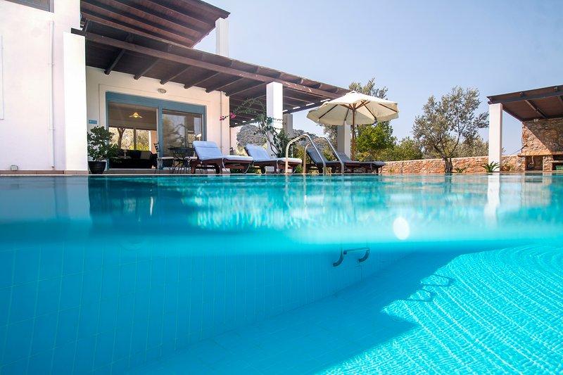 Villa Cleoboulos - Image 1 - Lindos - rentals