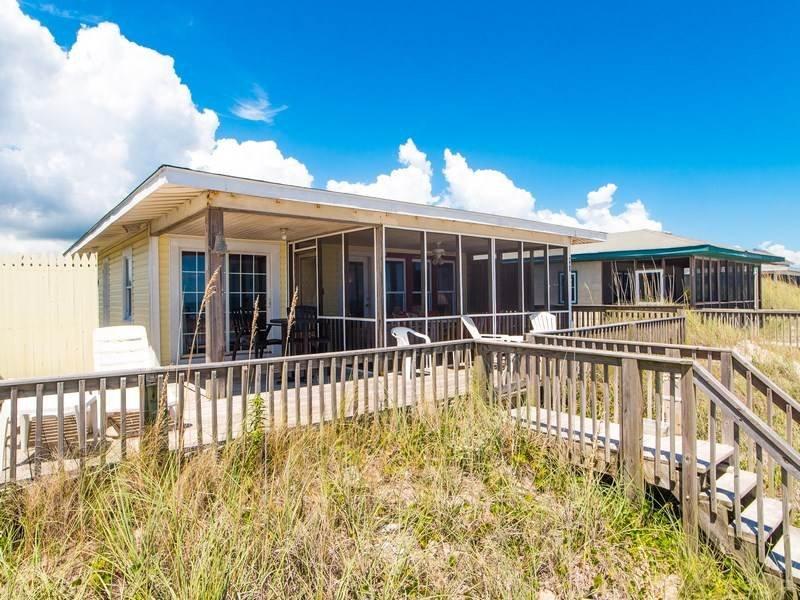 GOOD COMPANY - Image 1 - Topsail Beach - rentals