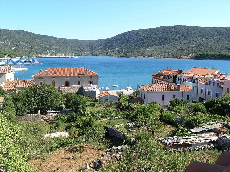 sea view (house and surroundings) - 2152 A1(6) - Cres - Cres - rentals