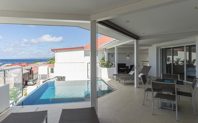 Wastra - Image 1 - Gustavia - rentals