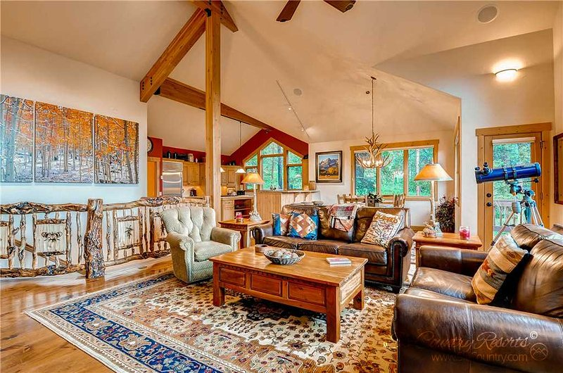 Aspen Lodge by Ski Country Resorts - Image 1 - Breckenridge - rentals