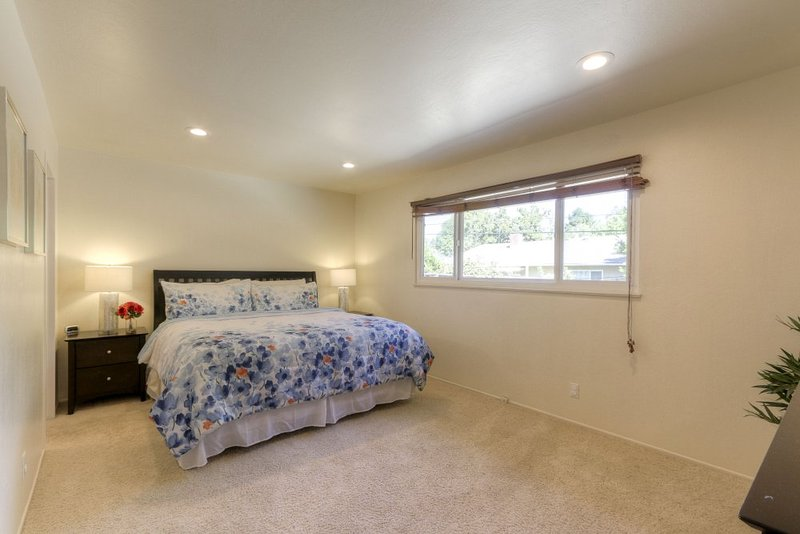 Furnished 3-Bedroom Home at Ticonderoga Dr & Lime Dr Sunnyvale - Image 1 - Sunnyvale - rentals