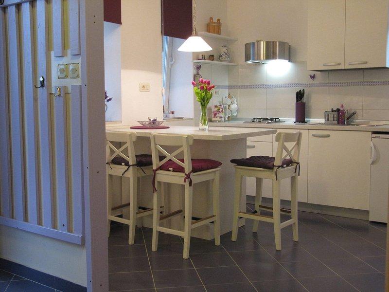 Happy Apartments, Mali Lošinj - Ap. Lavender for 2 - Image 1 - Mali Losinj - rentals