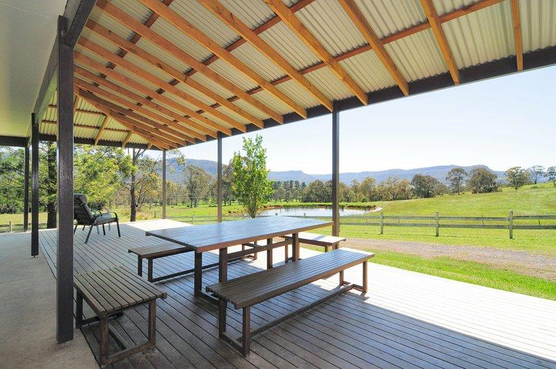 Gnilda - Image 1 - Kangaroo Valley - rentals