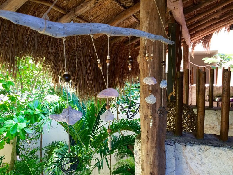 Tulum's Best Location... Wow! - Ku Tulum APMT 2 - Image 1 - Tulum - rentals
