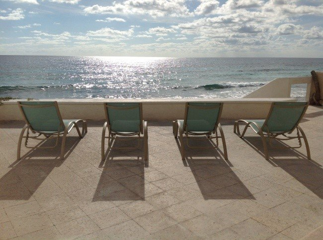 Ocean View - Ocean Front House on Isla Mujeres, Mexico - Isla Mujeres - rentals