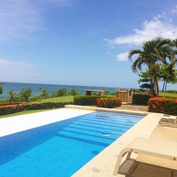 Guanacaste Private Beach Villa - Image 1 - Marbella - rentals
