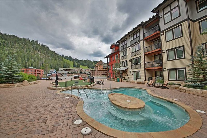 Founders Pointe 4447 - Image 1 - Winter Park - rentals