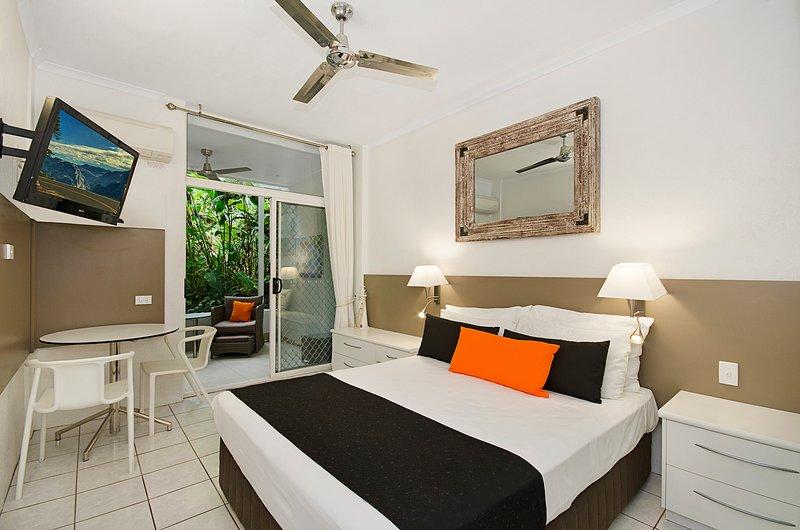 Rainforest Cosies - Image 1 - Port Douglas - rentals
