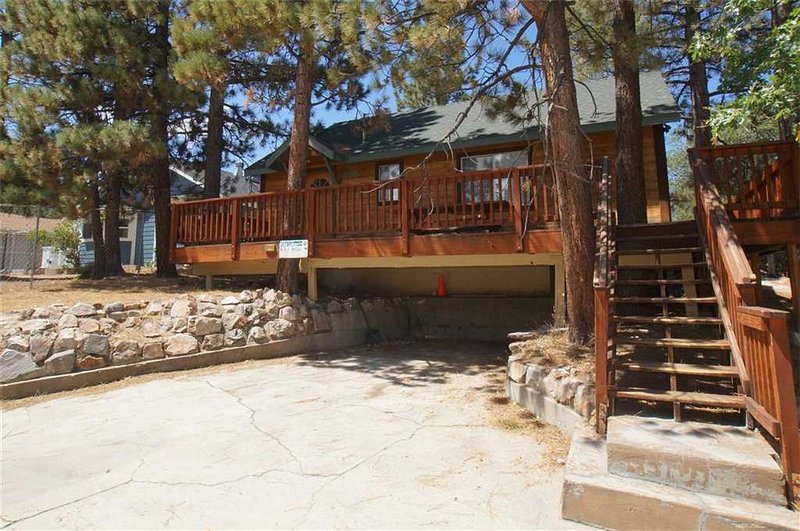 Angel's Retreat - Image 1 - City of Big Bear Lake - rentals