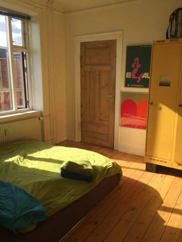 Soender Boulevard Apartment - Lovely Copenhagen apartment with artistic decor - Copenhagen - rentals