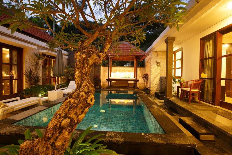 Bali Sanur Beach,Modern 3 BR Villas, Central Sanur - Image 1 - Sanur - rentals