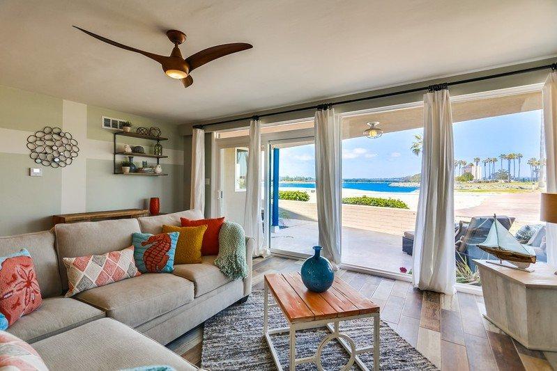 ASPINBAY1 - ASPINBAY1 - Mission Beach - rentals
