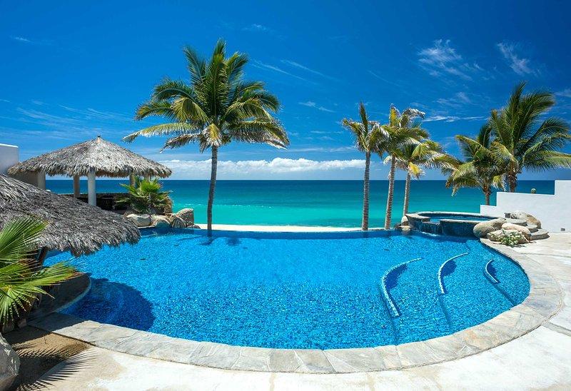 Casa del Costa Tranquilo - Image 1 - San Jose Del Cabo - rentals