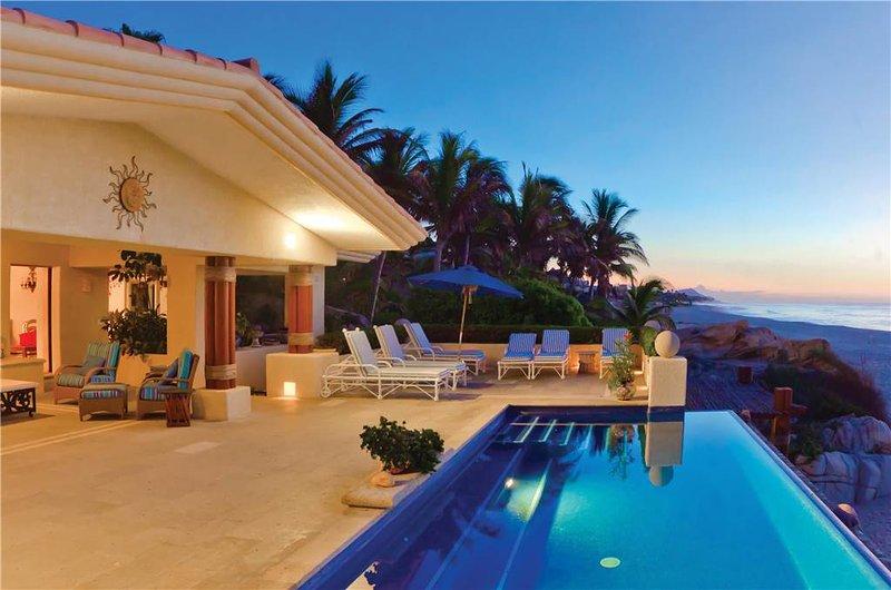 Villa De La Playa* - Image 1 - San Jose Del Cabo - rentals