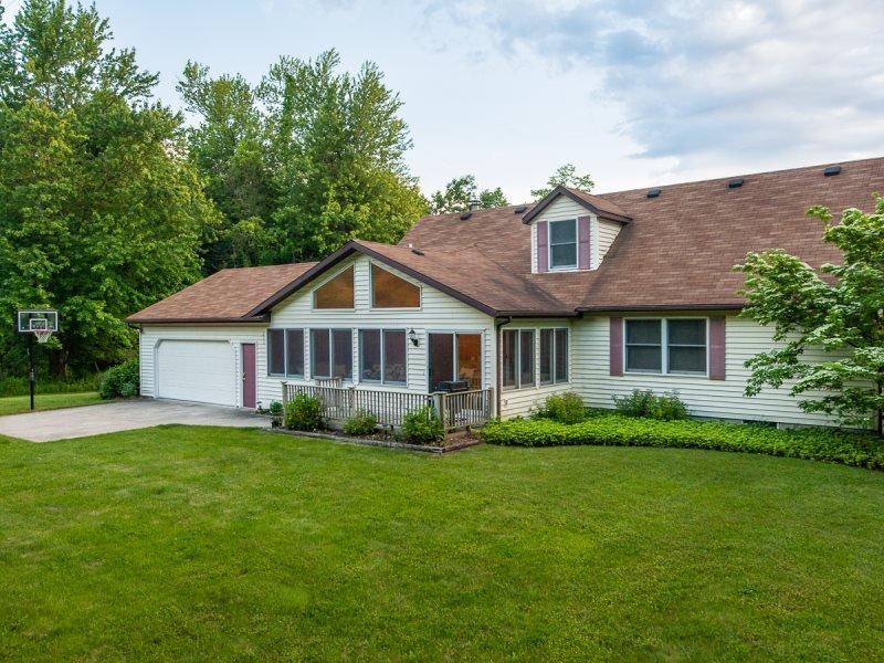 Kessler Cottage in Glenn - Image 1 - Glenn - rentals