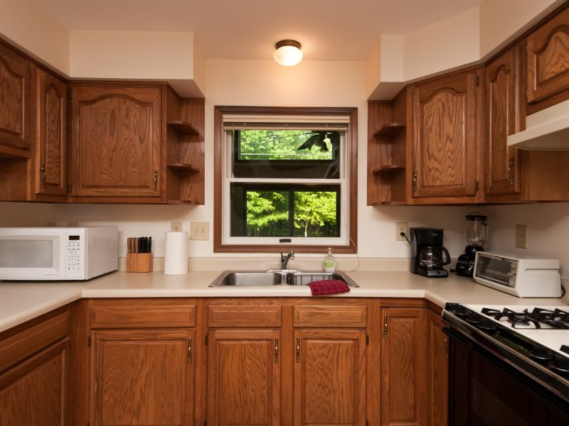 Kessler Cottage in Glenn - Image 1 - Douglas - rentals