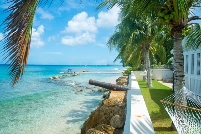 Little Good Harbour House, Shermans, St. Lucy, Barbados - Image 1 - Saint Lucy - rentals