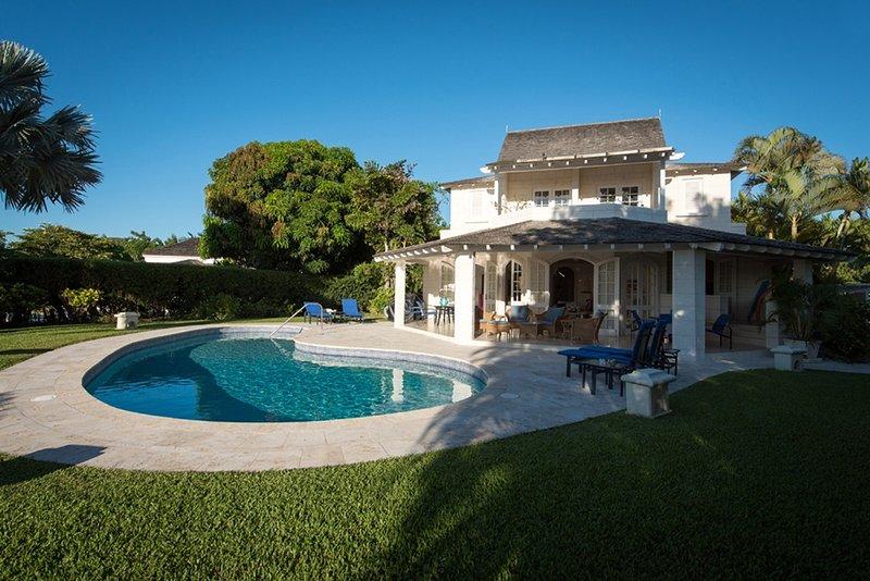 Sweet Spot, Royal Westmoreland, St. James, Barbados - Image 1 - Saint James - rentals