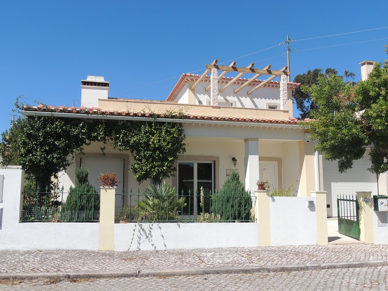 Comfortable family home w/3 bedrooms and living space including pool - Obidos Area-  Modern Villa Private Pool Sleeps 8 - Obidos - rentals