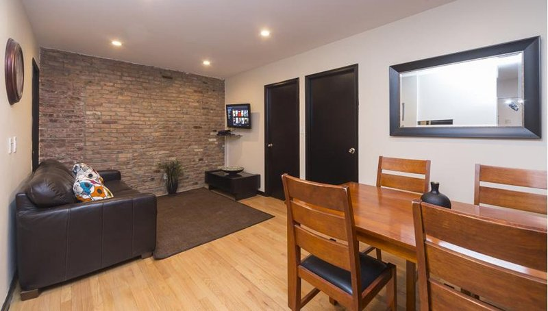 Located in a Prime Location - Modern 2 Bedroom Apartment in NYC - Image 1 - New York City - rentals