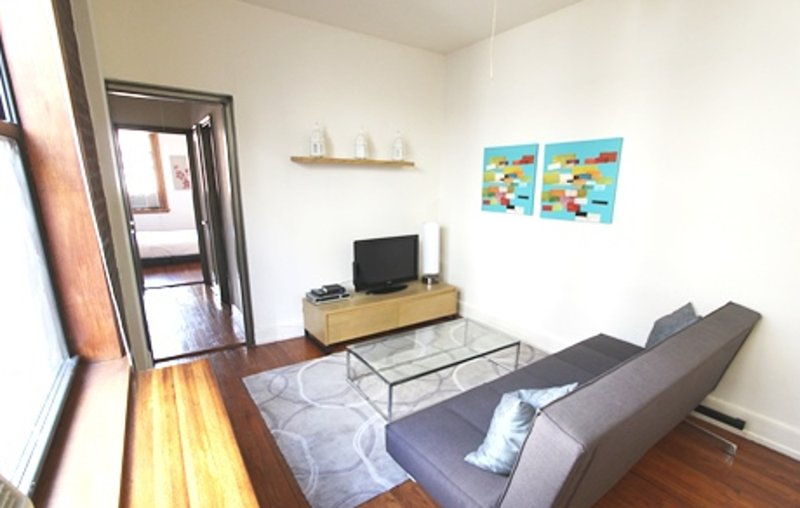 FULLY FURNISHED AND ADORABLE 1 BEDROOM 1 BATHROOM UNIT - Image 1 - New York City - rentals