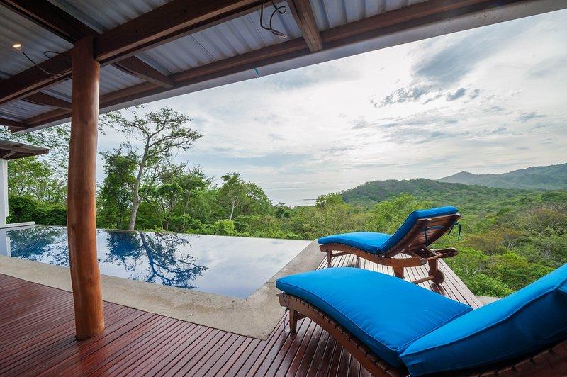 Casa Francesca- Relax, Romance, Recharge - Image 1 - San Juan del Sur - rentals