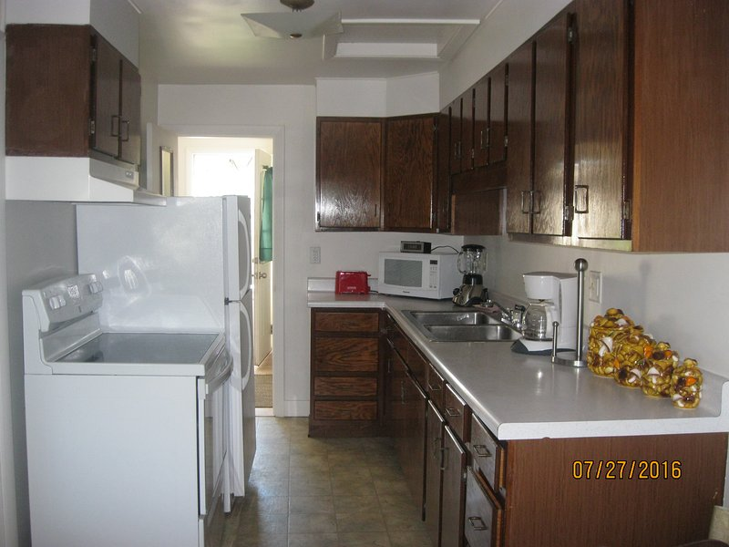 Gerrish Vacation Rentals - Image 1 - Winter Harbor - rentals