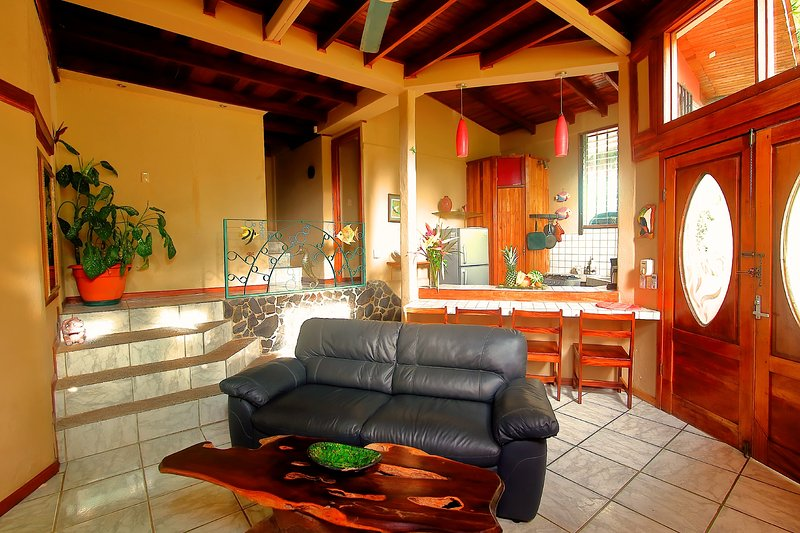Option #1 - Two Bedroom Condo - Quepos - rentals